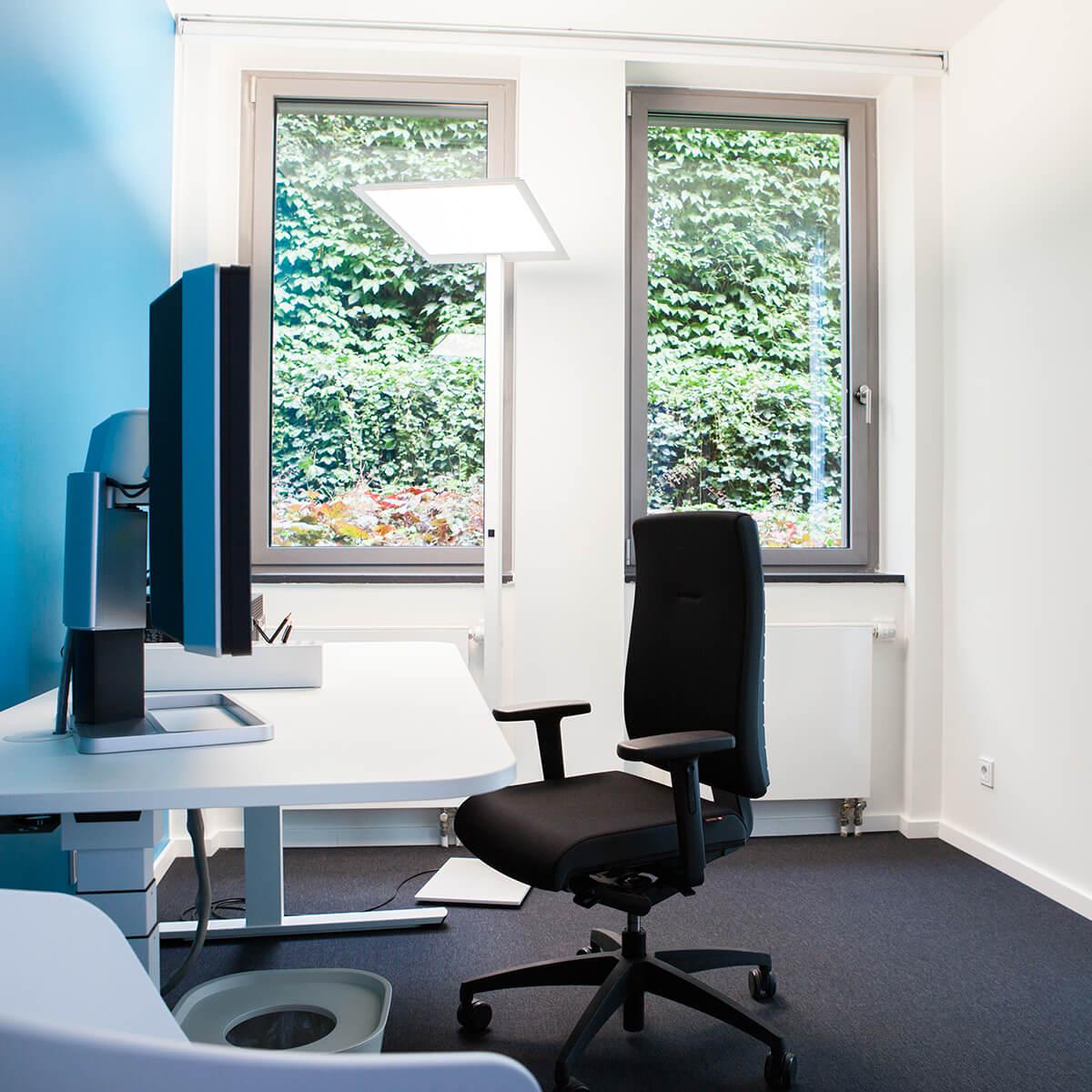 Radiologe Frankfurt